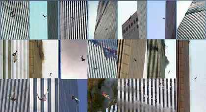 9/11 Jumpers