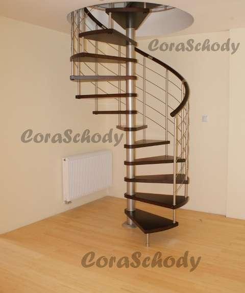 Tocite schody polsko