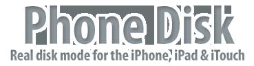 phone diski logo
