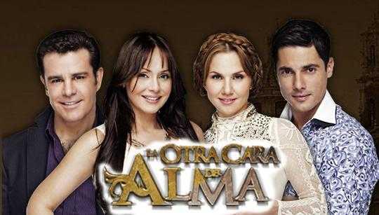 Ver en Vivo La Otra Cara del Alma - telenovela de Tv Azteca en Mexico en vivo